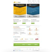 Goldmail by creativepixelcz