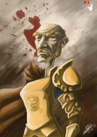 twin_lannister by karls1980