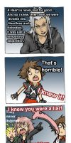 KH 3DS Spoof: He knew... by jojo56830