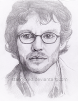 Will Graham by starmixed