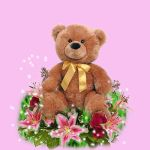 teddybearrrrrrrrrr..... by Baby-Krrish