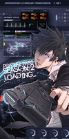 Psycho Pass S2 by ArrgusCreations