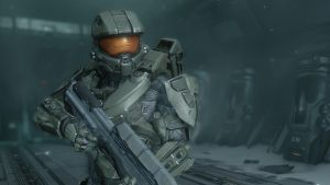 Halo 4 | Master Chief by Goyo-Noble-141
