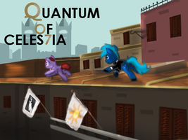 Quantum of solace (Ps3) #6 by stashine-nightfire