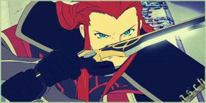 Asch - Tales of the Abyss by BouhGorgonzola