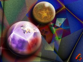 Angular Refraction by fractalyst