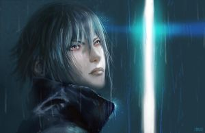Promise - Noctis by T00xicpanda