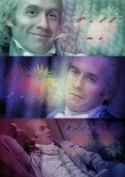 Happy 4th of July A.K.A DILLANEGASM DAY! by valeria122