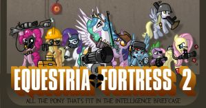 mlp i used to wonder what that gun could be by ghoslyshuriken