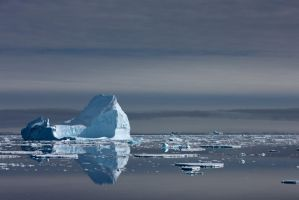 antarctica VII by AlterEgoPhotography