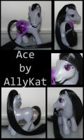 MLP - Ace by allykat