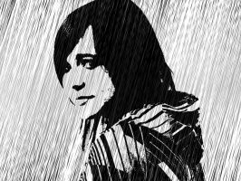 Sin City Ellen Page by ZonbiShy