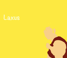 Laxus Wallpaper by ElodieTheFox051400