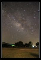 Stary Night 5 by puzzlerf