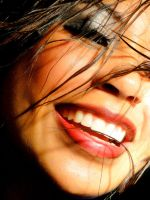 laugh about yourself by danipalma