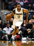 Jabari Parker to the Timberwolves | Jersey Swap by ClydeGraffix