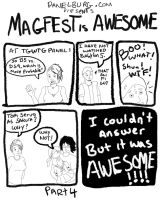 MAGFEST is AWESOME part 4 by starlightv