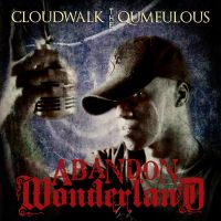 Qumeulous - Abandon Wonderland - Album Cover by MightyPowerBluesW8