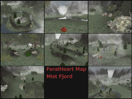 FH map: Mist Fjord by SLCNine