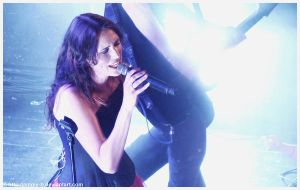 Within Temptation 06-08-08 by emmy-b