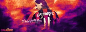 Zlatan Ibrahimovic by ex-works1