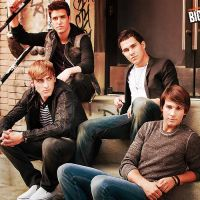 Big Time Rush 13. by BigTimeLovato