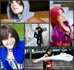 2013 Cosplay Review by TehBlacqCat