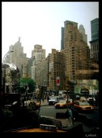 New York, New York by e-wilcox