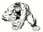 Best Hulk Ever by MMaikowsky