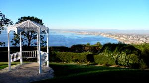 Gazebo with a View by spudink