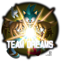 Team Dreams by EAMZE