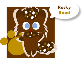 Rocky Road by Alice-of-Africa