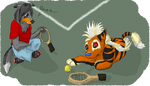 Tennis by Colliequest
