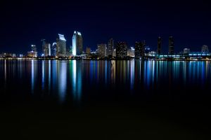San Diego by anoldsock