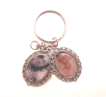 Harry Styles one direction keychain by MiniSweetx