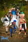 Ragnarok Online Group by Luthy-Lothlorien