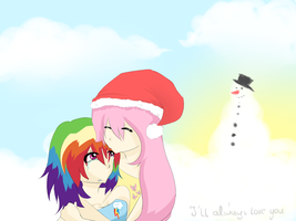 All i want for christmas is youuuu by Madoka-Amagawa