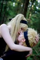 Love yourself- Naruto by Figgarow