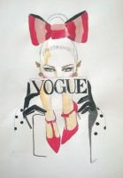 In Vogue by Olesja22