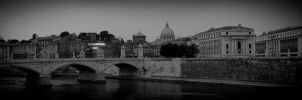 Roma... by mjrusche