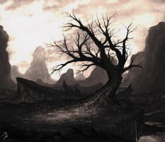 Desolation by LeoJr