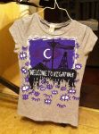 Nightvale Shirt by dragonartist3