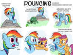 Pouncing by DaringDashie