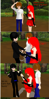MMD-The Game- Part 2 by khftw
