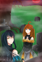 [RA]: to Mist Cemetery by nhiaChan