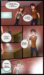 Comm: Gender roles pg1 by TGedNathan