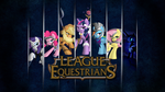 LoE Wallpaper by Meteor-Venture