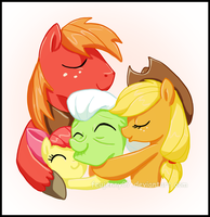 Family Appreciation by FEuJenny07