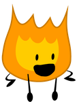ToonEugen's Remakes #1 - Firey's BFDIIB kind of po by BFDIUser6000