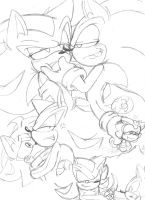 Sonic Doodlezzz : 35 by Narcotize-Nagini